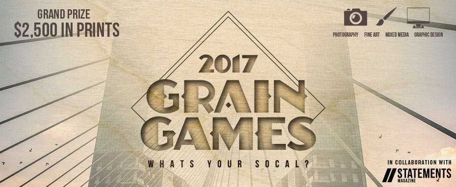 WoodSnap Presents: Grain Games