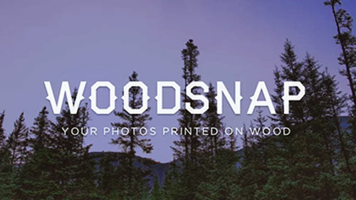 WoodSnap's Roots for Trees Program